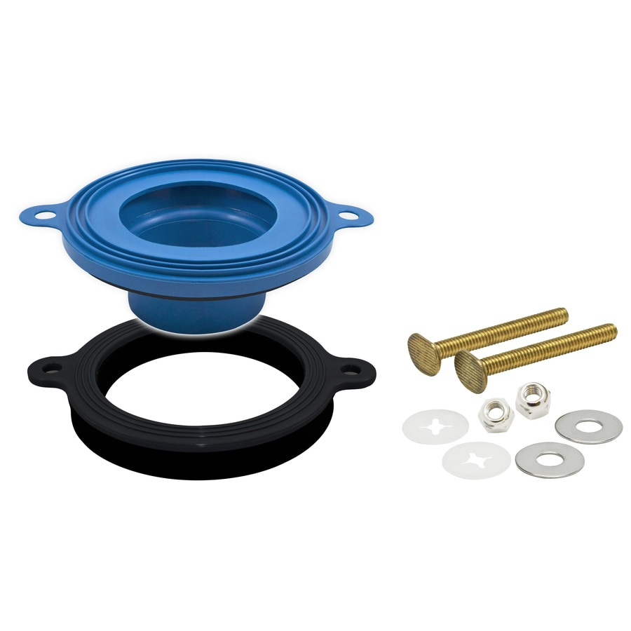 universal toilet flapper replacement. Fluidmaster Better Than Wax Rubber 5 In Free Gasket For Universal Shop Toilet Parts  Repair At Lowes Com