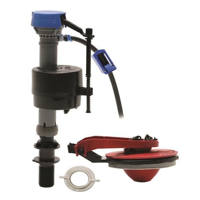 Fluidmaster Universal Toilet Repair Kit In The Toilet