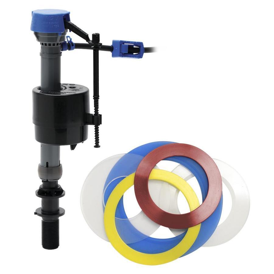 Fluidmaster Universal Toilet Repair Kit At Lowes Com