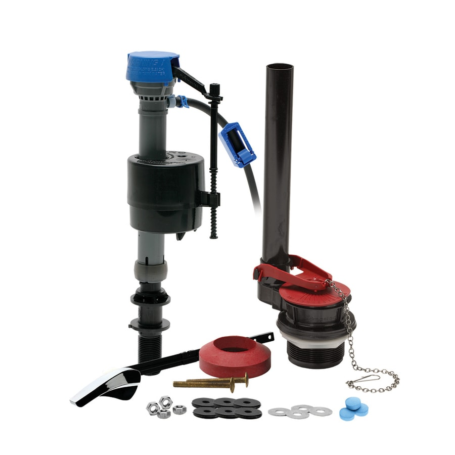 Fluidmaster Universal Fit Toilet Repair Kit