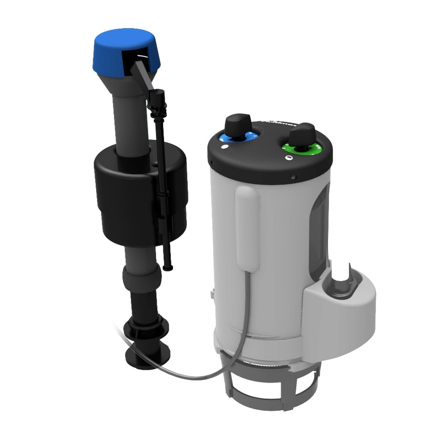 Fluidmaster Complete Dual Flush Conversion Kit At Lowes Com
