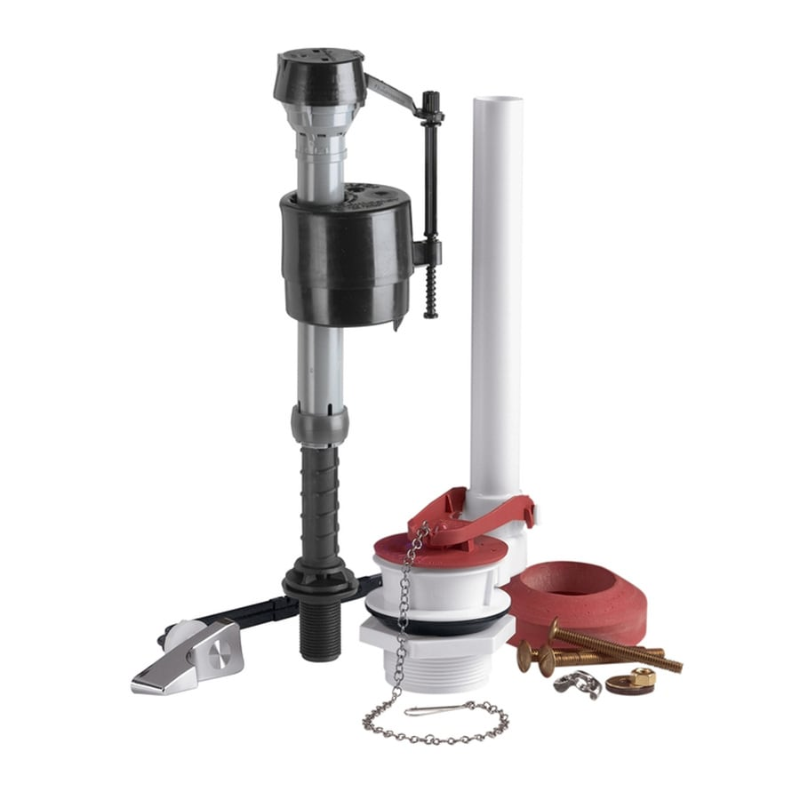 Shop Fluidmaster Universal Toilet Repair Kit At Lowes Com