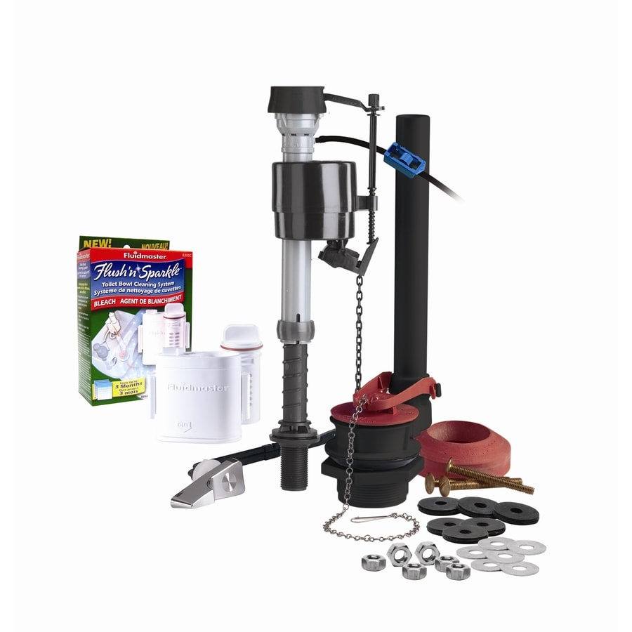 Fluidmaster Water-Saving Complete Kit