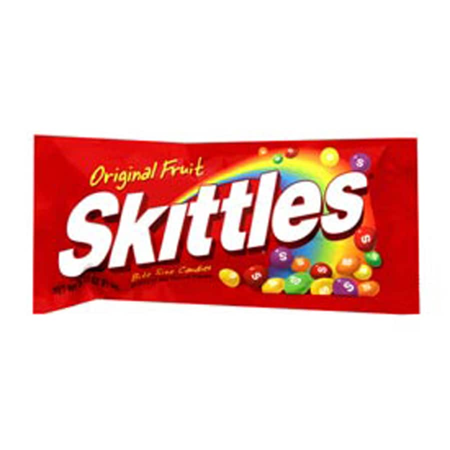 Skittles 2.17-oz Original Fruit Snacks