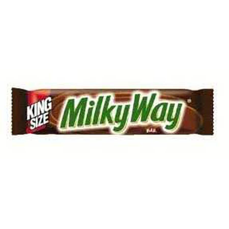 Milky Way 3.63-oz King Size Candy Bar