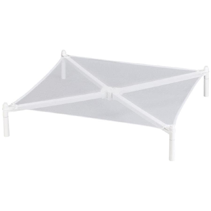 Household Essentials Plastic Drying Rack