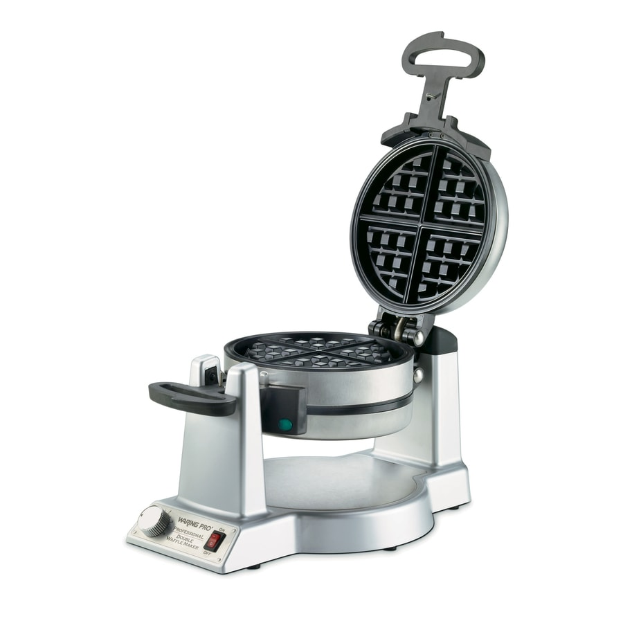 Waring PRO Round Belgian Waffle Maker