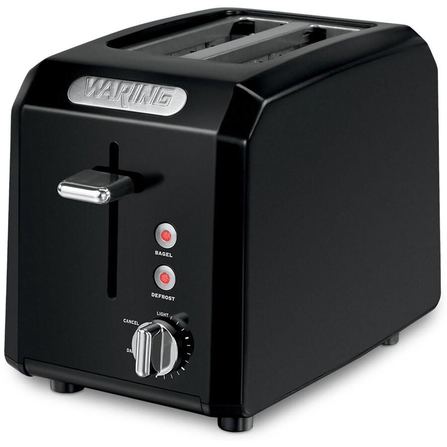 Waring PRO 2-Slice Metal Toaster