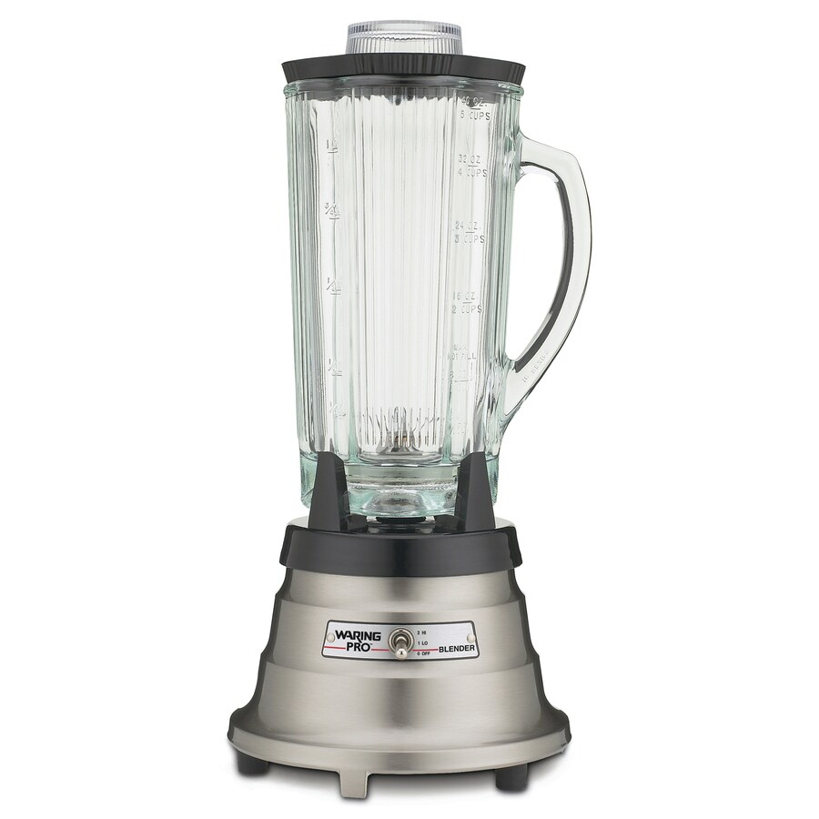 Waring 5-Cup 2-Speed 550-Watt Blender