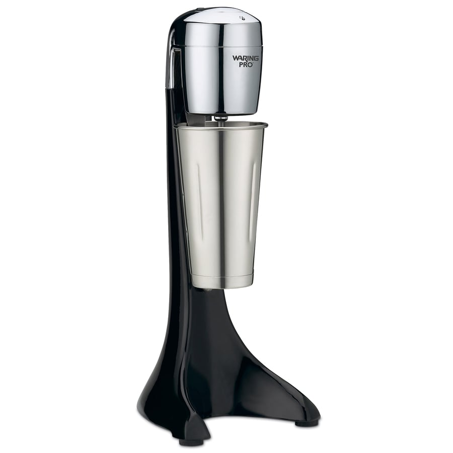Waring PRO 24 oz Black 2-Speed Blender