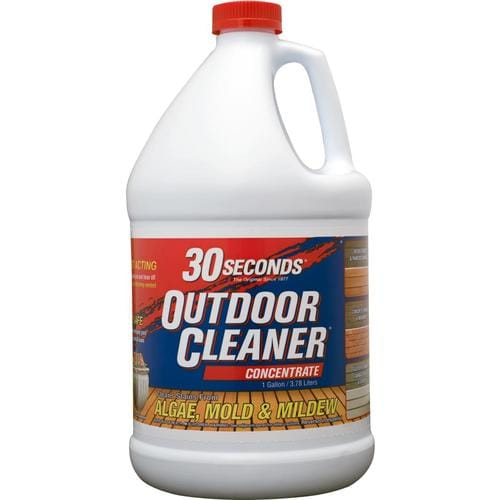 Concentrated Outdoor Cleaner