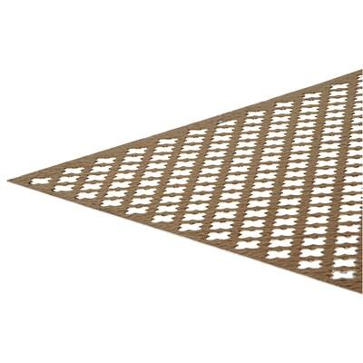 Hillman Aluminum Sheet Metal At Lowes Com
