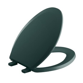 Green Toilet Seats At Lowes Com