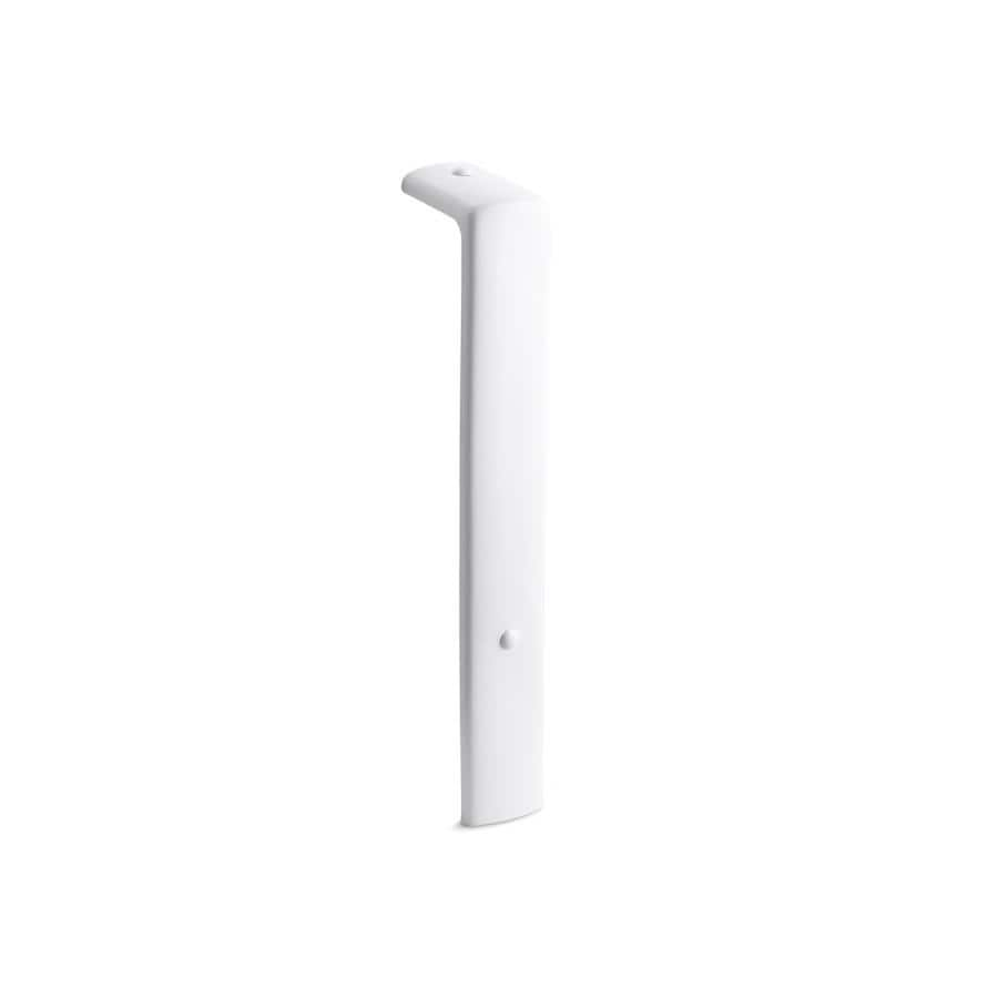 KOHLER White Vitreous China Urinal Seam Cover