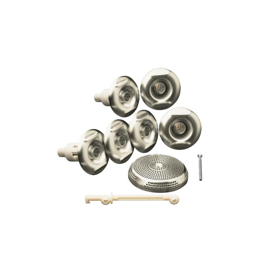 Shop KOHLER 6-Pack Whirlpool Jets At Lowes.com