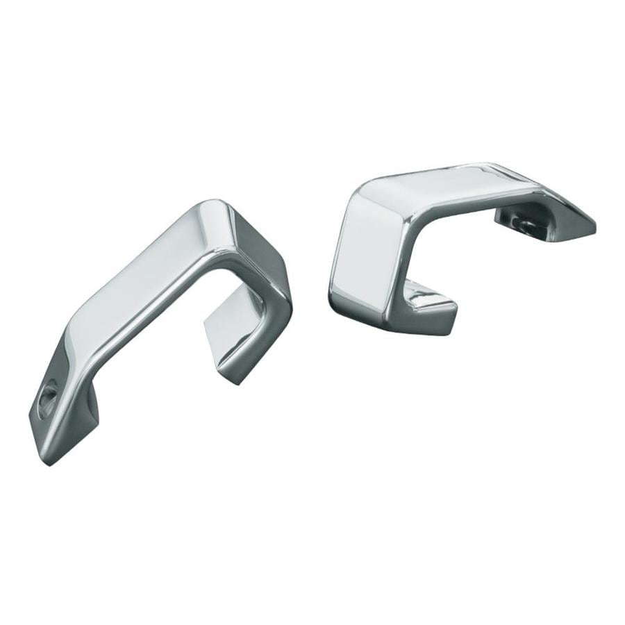 KOHLER Polished Chrome Tub Grip