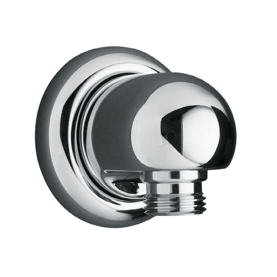 KOHLER Polished Chrome Faucet Elbow