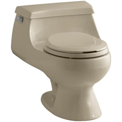 Superb Rialto Mexican Sand 1 6 Gpf 6 06 Lpf 12 In Rough In Round Standard Height Toilet Uwap Interior Chair Design Uwaporg