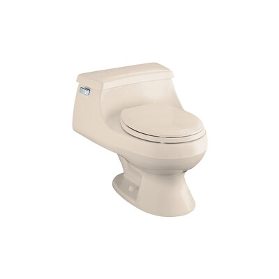 Miraculous Kohler Rialto Innocent Blush 1 6 Gpf 6 06 Lpf 12 In Rough Uwap Interior Chair Design Uwaporg
