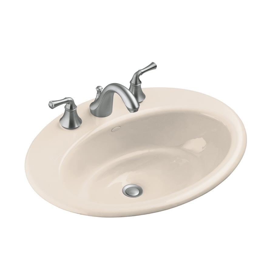 Shop kohler cast iron bathroom sink at Kohler cast iron bathroom sink