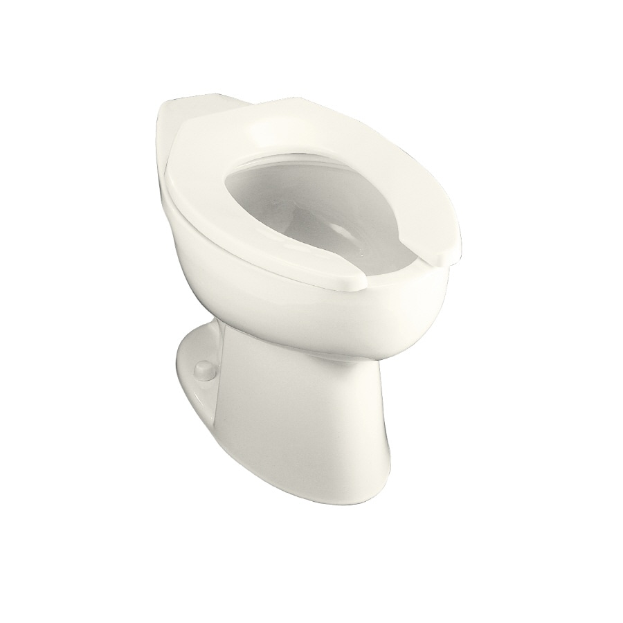 KOHLER Biscuit Elongated Toilet Bowl