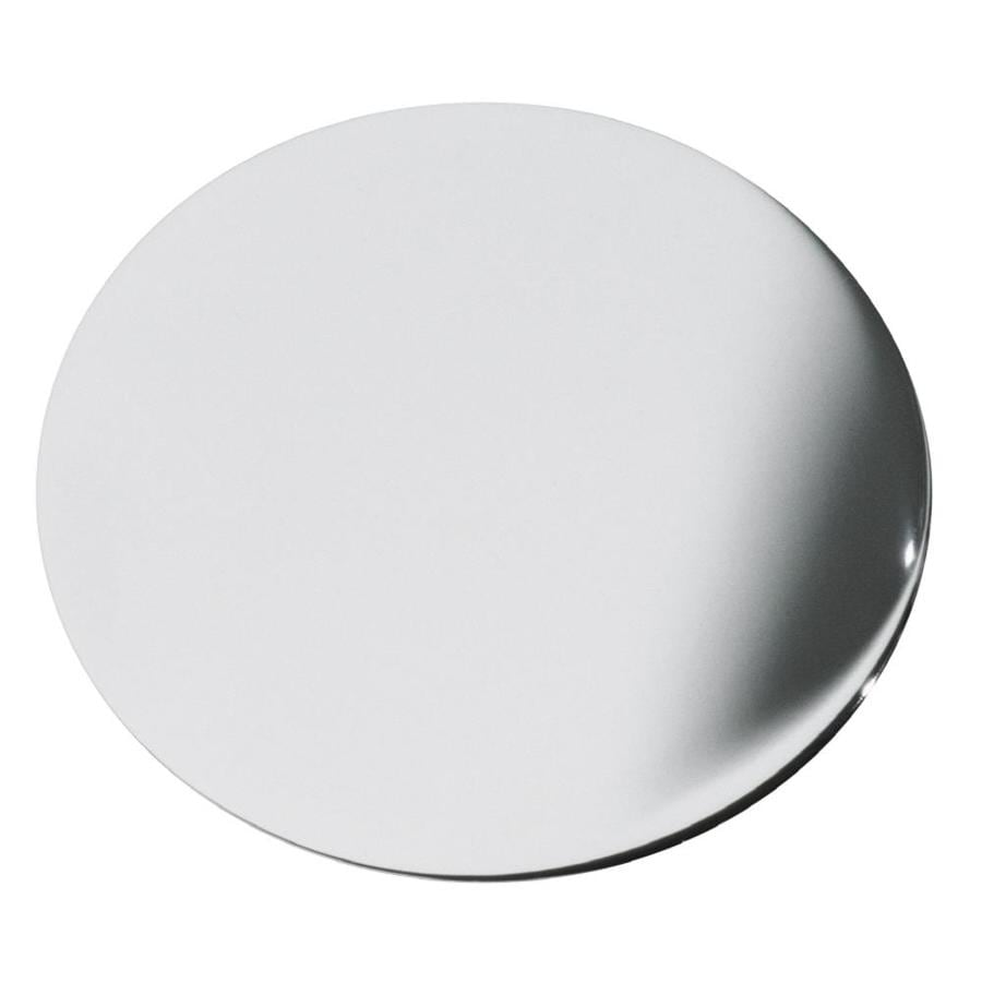 KOHLER Polished Chrome Faucet Hole Cover