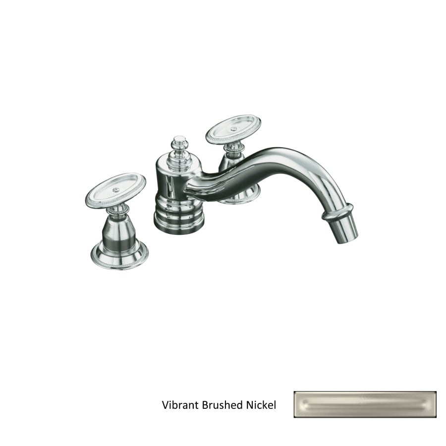 Shop KOHLER Bath Faucet At