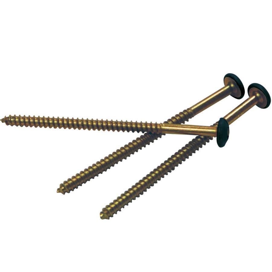 Vantage 12-Pack Exterior Shutter Screws