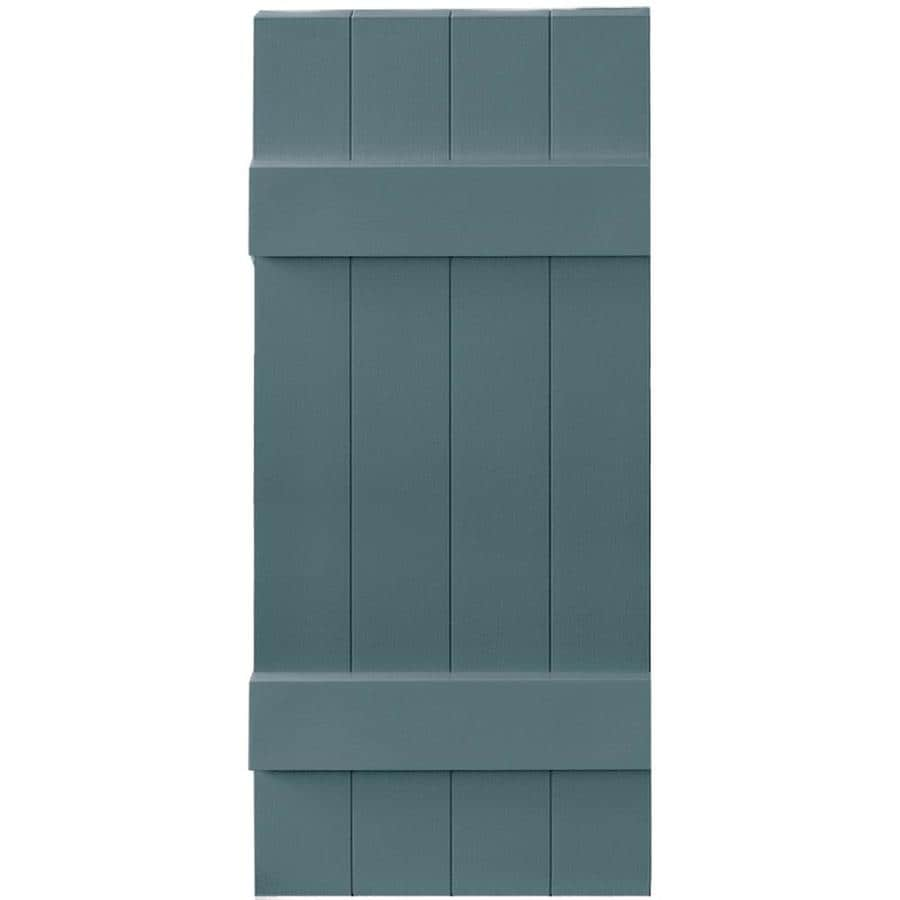 Vantage 2 Pack Wedgewood Blue Board And Batten Vinyl
