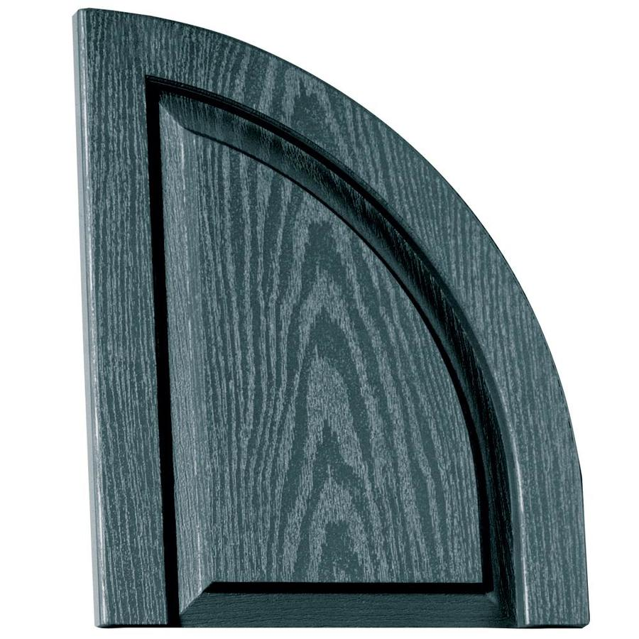 Shop Vantage 2 Pack Wedgewood Blue Raised Panel Vinyl