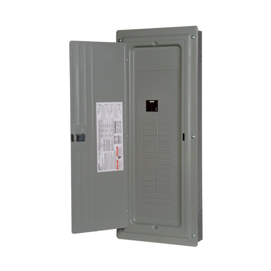 Murray 40-Circuit 30-Space 150-Amp Main Breaker Load Center