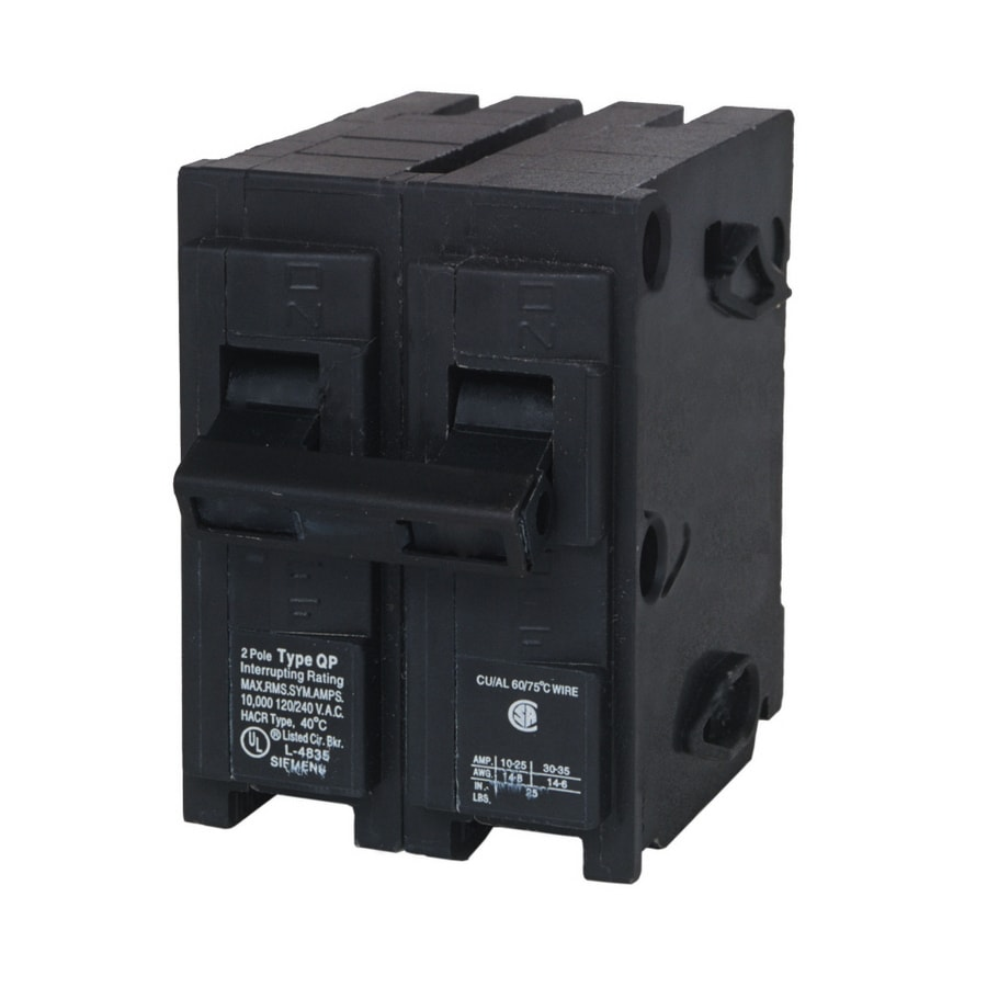 Murray MP 70-Amp 2-Pole Circuit Breaker