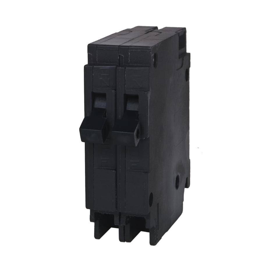 Murray QP 20-Amp 2-Pole Tandem Circuit Breaker