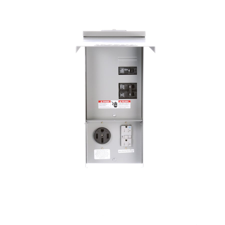 Temporary Power Panels At Box Electrical Panel Buy Circuit Breaker Panelselectrical Siemens 125 Amp 2 Overhead Or Underground