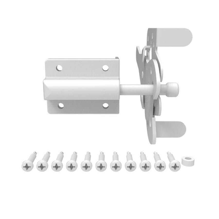 Barrette Fence Gate Hardware