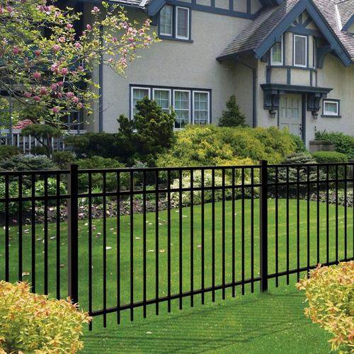 Vinyl Fence Gate Ideas