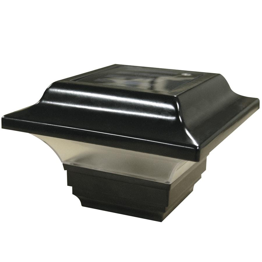 Freedom Versarail Painted Aluminum Porch Post Cap (Fits Common Post Measurement: 2-1/2-in x 2-1/2-in)