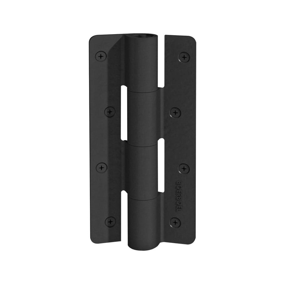 BOERBOEL 2-Pack Aluminum Gate Hinge
