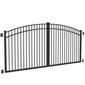 shop driveway gates at lowes com