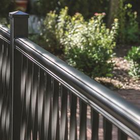 Aluminum Deck Railings at Lowes com