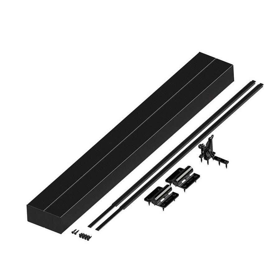 Freedom VersaRail 48-in W x 36-in H Aluminum Porch Railing Gate