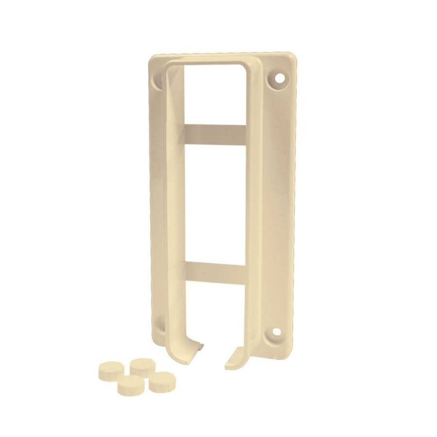 Freedom Ready-to-Assemble Sand Vinyl Fence Bracket