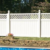 Fence Panels at Lowesforpros com