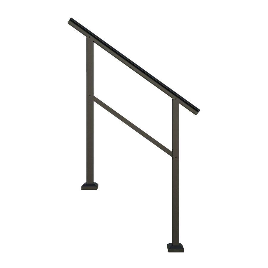 Freedom (Assembled: 4 159-ft x 3 45-ft) Heathrow Matte Black