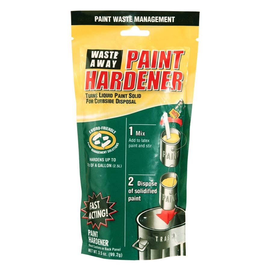 Homax 3.5 Oz. Waste Away Paint Additive