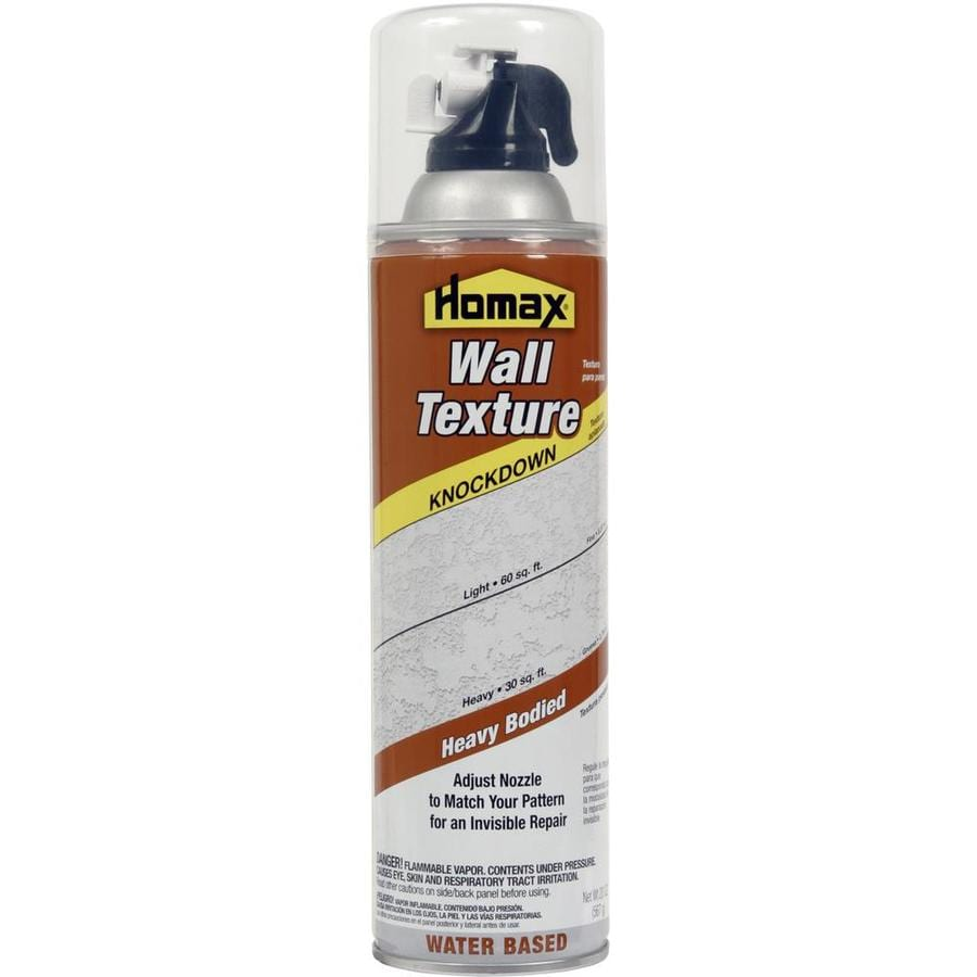 Homax 20-oz Knockdown Wall and Ceiling Texture