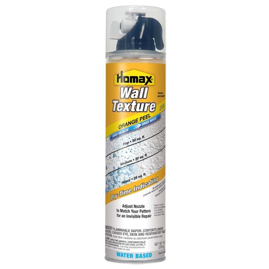 Homax 10-oz Orange Peel Wall and Ceiling Texture