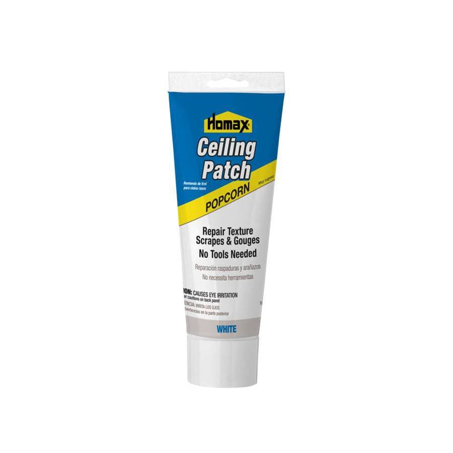 Homax Popcorn Ceiling Patch Lowes Review Home Decor