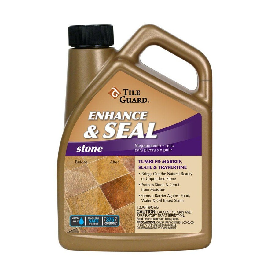 Tile Guard 32-oz Sealer and Enhancer
