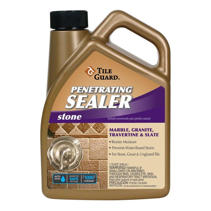 Tile Guard 32 Oz Penetrating Sealer